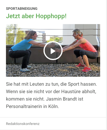 """Interview bei """"DRadio Wissen"""""""